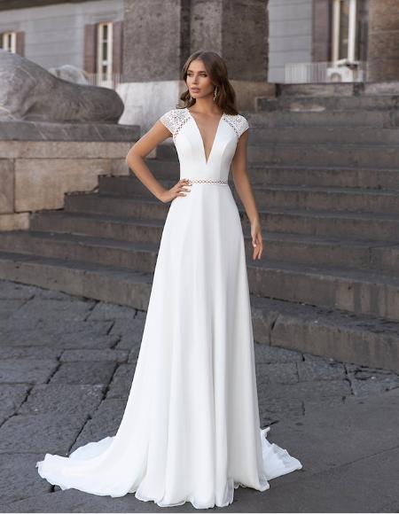 monica loretti les mariées du faubourg vernet robes de mariées monteux vaucluse