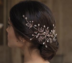 coiffes mariage les mariées du faubourg vernet robes de mariées monteux vaucluse