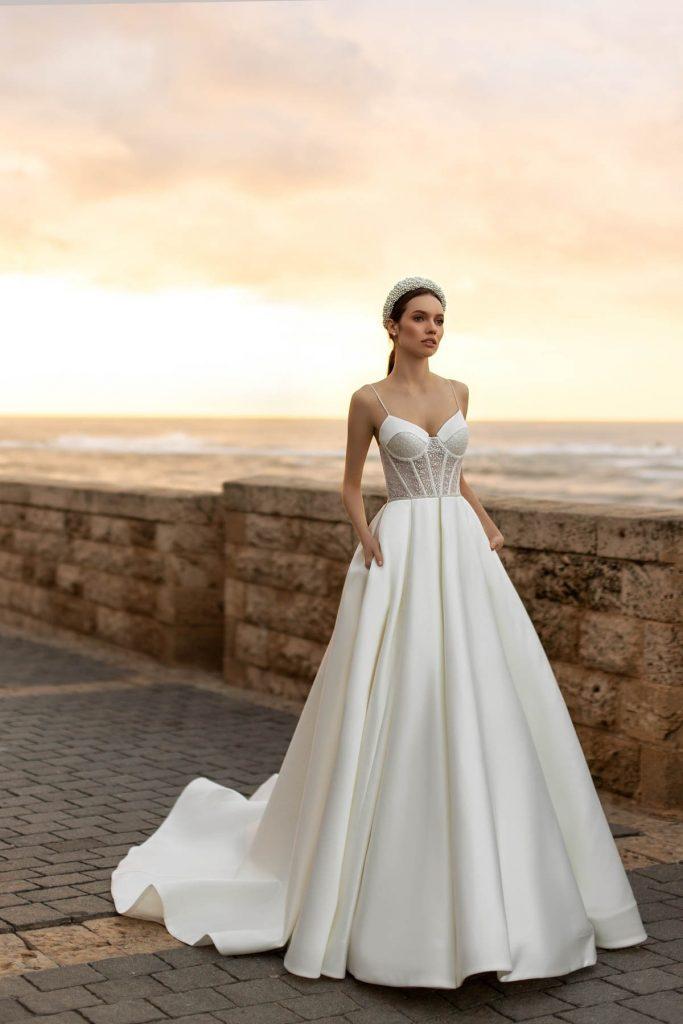 ida torez les mariées du faubourg vernet robes de mariées monteux vaucluse