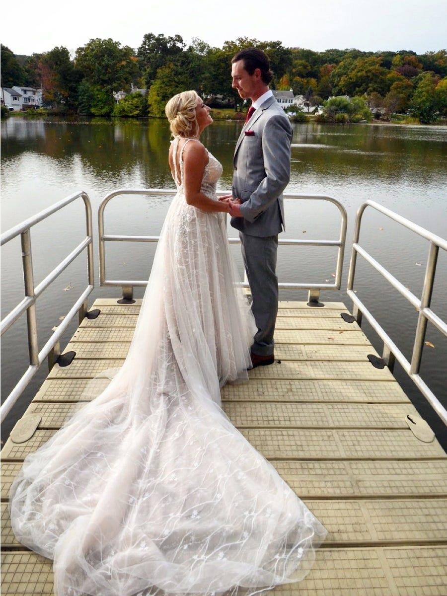 hyperion pronovias les mariées du faubourg vernet robes de mariées monteux vaucluse