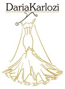 Nouveautés Daria Karlosi logo revendeur les mariées du faubourg vernet