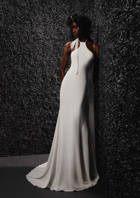 Robes florence M Adam et Jadeles mariées du faubourg vernet robes de mariées monteux vaucluse